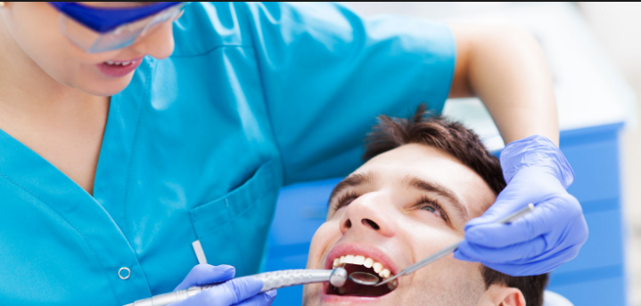 dental clinic ST Kilda